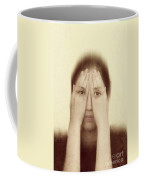 Indecision Coffee Mug