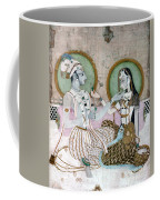 India: Couple Coffee Mug