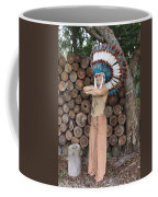 Indian 020 Coffee Mug