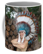 Indian 021 Coffee Mug