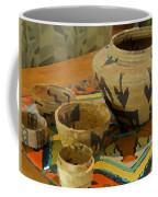 Indian Baskets 1 Coffee Mug