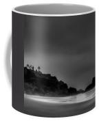 Indian Beach Coffee Mug