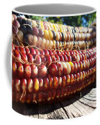Indian Corn On The Cob Coffee Mug