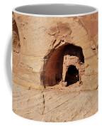 Indian Dwelling Canyon De Chelly Coffee Mug