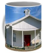 Indian Gap Baptist Coffee Mug