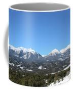 Indian Group Coffee Mug
