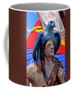 Indian Leader 001 Coffee Mug