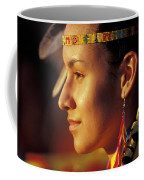 Indian Maiden Coffee Mug