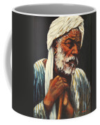 Indian Man Coffee Mug