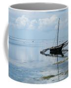 Indian Ocean At Lowtide Coffee Mug