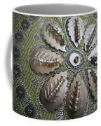 Indian Pillow Coffee Mug