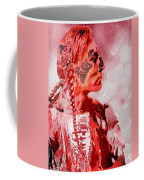 Indian Red Coffee Mug