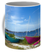 Indian River Lagoon On The Easr Coast Of Florida Coffee Mug