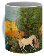 Indian Romance Coffee Mug