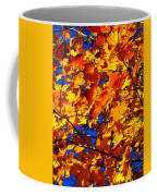 Indian Summer ... Coffee Mug