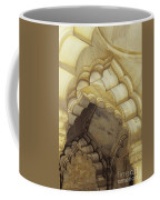 Indian Temple Arches Coffee Mug