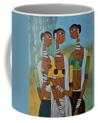 Indian Tribal  Coffee Mug