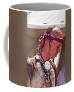 Indian Viii  6740 Coffee Mug