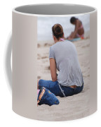 Indiana Girl Coffee Mug