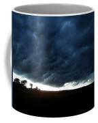 Indiana Storm Front Coffee Mug