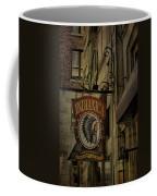Indianica Montreal Coffee Mug
