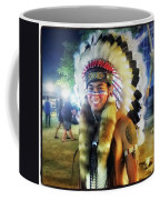 Indians Invade Thailand. Cowboys Too Coffee Mug by Mr Photojimsf