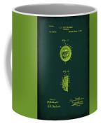 Indicator Patent Drawing 1b Coffee Mug