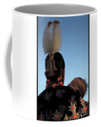 Indigenous Mother Coffee Mug