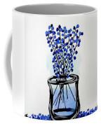 Indigo Falls Coffee Mug