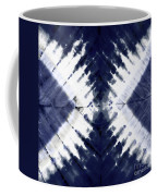 Indigo II Coffee Mug