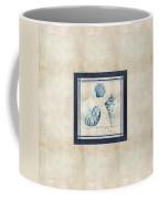 Indigo Ocean - Song Of The Sea Coffee Mug