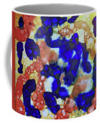 Indigo Slosh - V1lllt78 Coffee Mug