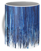 Indigo Soul Coffee Mug by Ralph White