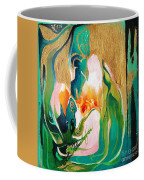 Indigold Coffee Mug