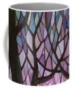 Indivisibly Intertwined Coffee Mug
