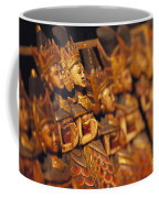 Indonesian Dolls Coffee Mug