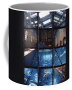 Indoor Pool Coffee Mug