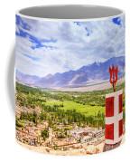 Indus Valley Coffee Mug