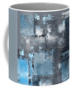 Industrial Abstract - 10t Coffee Mug