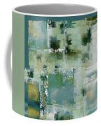 Industrial Abstract - 17t Coffee Mug