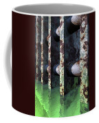 Industrial Disease Coffee Mug