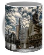 Industrial Disease Coffee Mug