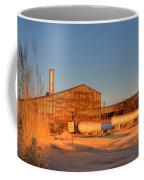 Industrial Site 1 Coffee Mug