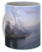 Industrial Coffee Mug