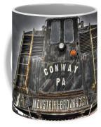 Industrial Workhorse Coffee Mug
