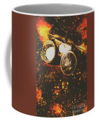 Industry Of Artistic Creations Coffee Mug