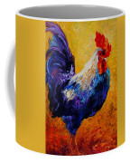Indy - Rooster Coffee Mug