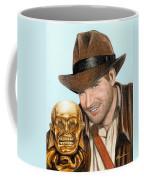 Indy Coffee Mug