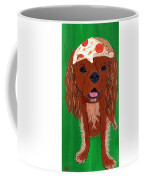 Indy - Pizza Coffee Mug