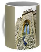 Infamous White Tower Of London Coffee Mug